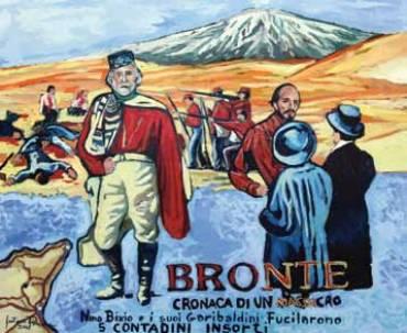 La strage di Bronte 1860