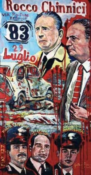 Strage di via Pipitone 1983