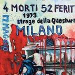 Strage questura di Milano (1973)