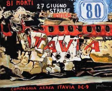 Strage di Ustica 1980