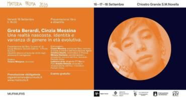 Greta Beradi, Cinzia Messina