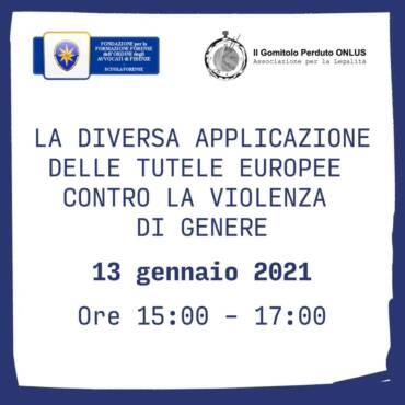 La diversa applicazione delle tutele europee contro la violenza di genere